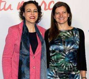Magdalena Valerio se centra en el acceso laboral de los jóvenes y en las nuevas tecnologías en el 20 aniversario de InfoJobs