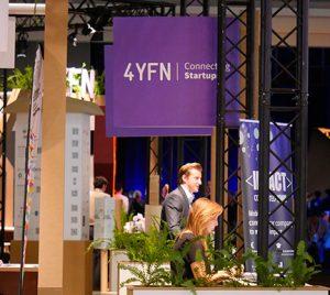InfoJobs es, por segundo año consecutivo,  el 'Talent Corner' oficial del 4YFN