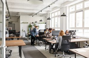 En mayo, las vacantes para trabajar en España crecieron un 12% respecto al mes anterior, según datos de InfoJobs