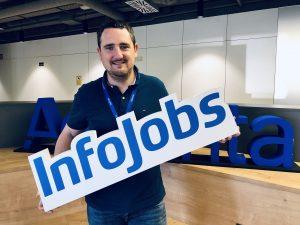 Román Campa, nuevo Director General de InfoJobs